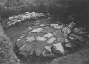 Fendoch rampart ovens