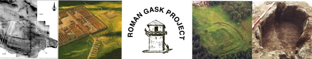 The Roman Gask Project
