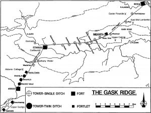 The Gask Ridge